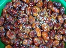تمر خلاص عماني نظيف بالسم سم