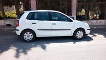 2002 Volkswagen Polo for sale