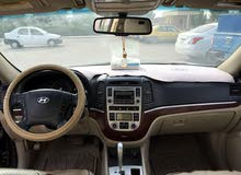 Hyundai Santa Fe 2008 in Baghdad - Used