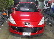 Peugeot 307 2006 For sale - Red color