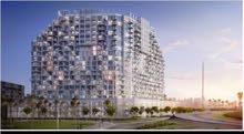 استديوهات فى امدينه دبي الطبيه حيث متعه السكن و ضمان الاستثمار