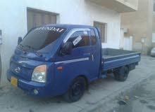 Hyundai Porter car for sale 2006 in Benghazi city