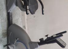دراجة رياضية ثابت