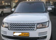 Land Rover Range Rover Vogue 2015 For Sale