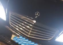 مرسيدس 350 موديل 2011