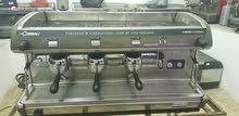 machine cimbali