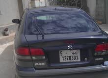 مازدا زوم 626