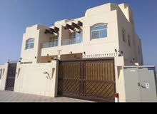 More rooms More than 4 bathrooms Villa for sale in SeebKhoud