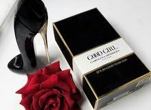 Good girl perfume 20 jd