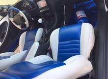 Ford Mustang car for sale 2001 in Al Khaboura city