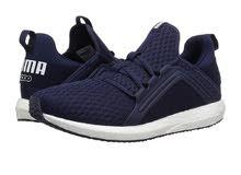 حذاء جزمة أحذية شوز سكيتشرز و بوما اصلية، 180 ريال