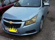 Available for sale! 100,000 - 109,999 km mileage Chevrolet Cruze 2010