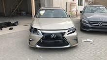 0 km Lexus ES 2016 for sale