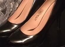 حذاء pixie formal