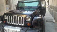 2008 Used Wrangler with Manual transmission is available for sale