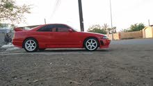 For rent 1994 Red Rnessa