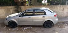 Automatic Grey Daewoo 2004 for sale