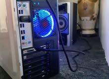 جهاز كمبيوتر قيمينق للبيع ( gaming pc )