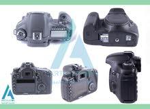 كاميرا كانون شبه جديدة 7D  مارك ون بدي فقط