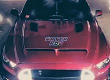 Mustang 2017 V4 Turbo 38000 Km USA