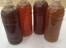 عسل طبيعي حر %