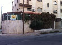 شقة للبيع قرب مستشفى الامير حمزة
