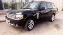 140,000 - 149,999 km Land Rover Range Rover 2004 for sale