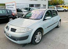 Renault Megane 2004 For Sale