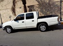 2005 Used Hilux with Manual transmission is available for sale