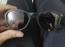 نظارة راي بان شمسية ماركة جديدة