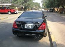 مرسيدس للبيع S63 AMG اصلي 2010