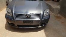 Toyota Avensis for sale in Tripoli