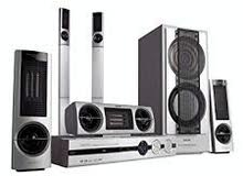 PHILIPS - LX8000SA - HOME THEATRE SYSTEM