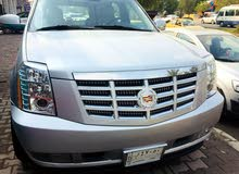 Cadillac Escalade made in 2014 for sale