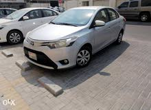 Toyota yaris 1.5 model 2015 clean car