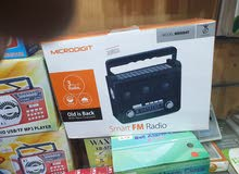New Radio available for sale in Jeddah