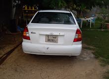 Used 2002 Hyundai Verna for sale at best price