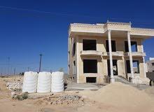 House for sale in Amman - Airport Road - Madaba Bridge
