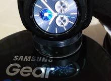 ساعة سامسونج Gear S3 frontier