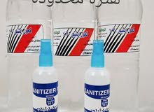 كحول إيثيلي طبي تركيز 70%من شركة الوطنيه