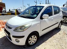2009 Used i10 with Automatic transmission is available for sale