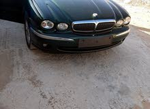 Automatic Jaguar 2005 for sale - Used - Misrata city