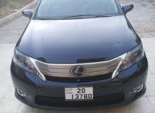 Lexus 2010 Premium