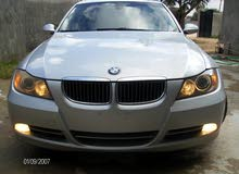 Available for sale! +200,000 km mileage BMW 335 2007