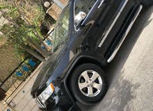 Black Jeep Cherokee 2011 for sale