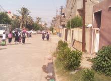 دار قديمة للبيع في بغداد الدورة حي الاثورين