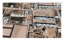 قطعة أرض للبيع في طريق صلاح الدين السدرة