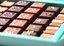 الحلويات البلجيكية