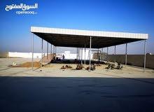 Industrial land in Al Batha 3 , Al Suwaiq 2313 square meters.