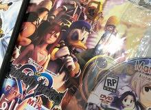 مجموعة ألعاب للبلاي ستيشن playstation 2  فقط ب 10 ريال!
